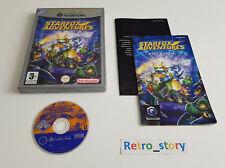 Nintendo Gamecube - Starfox Adventures - PAL - FRA
