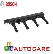 Bosch Coil Pack For Vauxhall Astra 2.0 VXR 0221503468