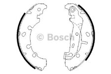0986487002 BOSCH BRAKE SHOES BS583 [BRAKING - SHOES] BRAND NEW GENUINE PART