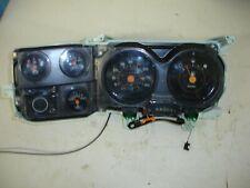 1981 82 83 84 85 86 87 Chevy & GMC Truck- Speedometer Instrument Gauge Cluster#2