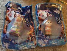 //Kumik MagiDeal 5 x 1//6 Xmas Hat Santa Claus Cap for 12/'/'