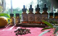 Thieves Oil  Essential Oil. 10mls The original blend made at our farm