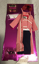 Barbie Reproduction - Roman Holiday Outfit - Mint & Complete