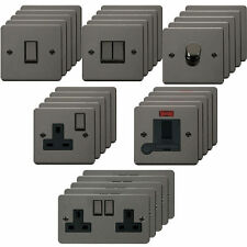 3-Gang Plug Socket Home Electrical Fittings