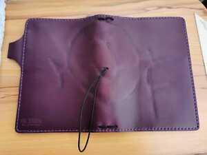Retired Chic Sparrow B6 Slim Outlander Prince Beautifully Branded TN Notebook