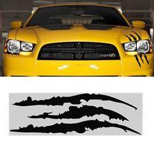 Hot Headlight Scratch Stripe Decal Sticker Claw Stripe Slash Truck Vinyl