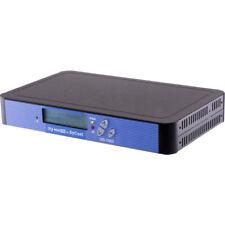 RESI-LINX HD1605 1 Ch HDMI Digital DVB-T Loop Through Digital Modulator