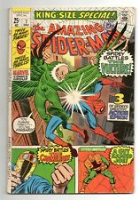 Amazing Spider-Man Annual Vol 1 No 7 Dec 1970 (FN) Bronze Age (1970 - 1979)