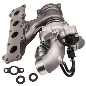 Turbocharger for Land Rover Evoque Ford Mondeo Ecoboost 2.0T 53039880288 5163623