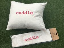 "Cuddle Cuscino/Copricuscino 18"" x 16"" Keith Brymer Jones Set di 2"