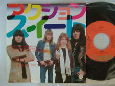 THE SWEET ACTION / JAPAN 7INCH
