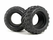 HPI Racing HPI4874 HPI Nitro Savage XL Dirt Claws Tires Savage/T-Maxx (2)