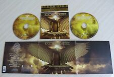 2 CD ALBUM DIGIPACK NOW THEN & FOREVER EARTH WIND & FIRE 17 TITRES 2013