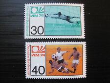 Bund MiNr. 811-812 postfrisch  (BU 811-12)