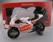 Ducati Desmosedici GP13  #11  MotoGP 2013  Ben Spies  Minichamps 1:12  NEU  OVP