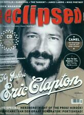 Eclipsed 2013/09 (Nr. 153) Eric Clapton