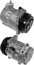 A/C Compressor Omega Environmental 20-22011-AM fits 03-04 Nissan 350Z 3.5L-V6