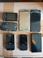 Joblot faulty mobile phones
