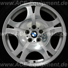 original BMW 19zoll 7er E65 E66 Alufelge Leichtmetallfelge Sternspeiche 92 NEU