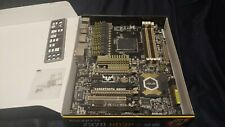 ASUS SABERTOOTH 990FX, AM3+, AMD Motherboard