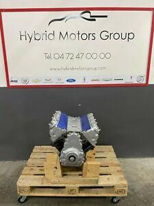 MOTEUR HUMMER H2 6.0L ECHANGE STANDARD / REMANUFACTURED HUMMER H2 ENGINE 6.0L V8