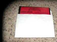 """The Amazing Spider-man Commodore 64 C64 Game on 5.25"""" disk"""