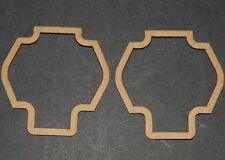 Cox .049 Dragonfly Airplane Engine Fuel Tank Bowl Gasket (2) 049