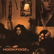 Hookfoot - Hookfoot [New CD] Bonus Tracks