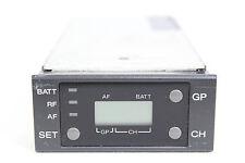 Sony WRU-801 UHF Synthesized Tuner Module WRU801A Ch. 68 / Freq. 794.125-805.875