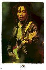 Bob Marley - Brand New Licensed Reggae Maxi Poster 91.5 x 61cm - Legendary