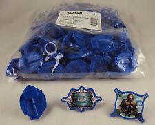 Cupcake Rings, Thor, Three Designs, 144 Ct. Bag, DecoPac, Free Shipping