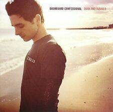 Dusk and Summer [Best Buy Exclusive] by Dashboard Confessional (CD, Jun-2006,