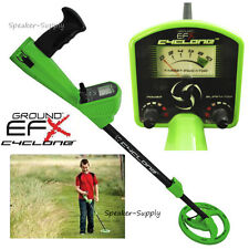 Youth Kids Metal Detector Cyclone Coins Ground Efx Mc1 Locater Childs