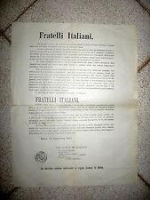 W106-PIEMONTE-VAL D'OSSOLA-BEURA ALLUVIONE RICHIESTA D'AIUTI 1900