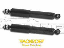 FOR FORD RANGER 4X4 & 4x2 06-12 MONROE HEAVY DUTY FRONT SHOCK ABSORBERS ABSORBER