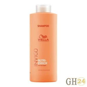 Wella Professionals Invigo Nutri-Enrich Deep Nourishing Shampoo 500 - 1000 ml
