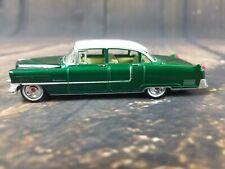 Greenlight 1:64 1955 Cadillac Fleetwood Series 60 Elvis Presley Car Chase Loose