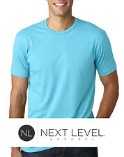 Next Level Apparel #3600 T-Shirt - Super Soft Cotton Tee - FREE FAST SHIPPING!