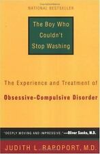 The Boy Who Couldn't Stop Washing: The Experience and Treatment of Obsessive-Com