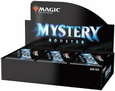Mystery Booster Box - Magic the Gathering Sealed MTG WPN Retail Exclusive