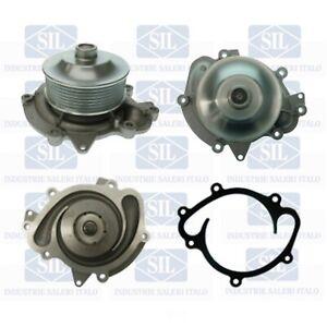 Engine Water Pump Saleri PA1412