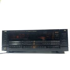 Rare Vintage JVC RX-999V Monster Stereo Receiver 100 WPC Tested - No Remote