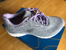 Brooks Anthem 2 Running Shoes • Women's 9.5 • Brand New In Box • Purple & Grey