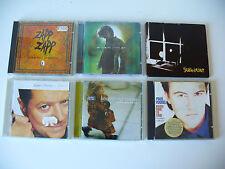 "Albumkonv. ""Rock- & Pop-Special"", 6 coole Alben für Fans CD (Kon. Nr.723)"