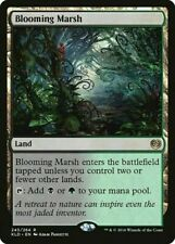 Blooming Marsh NM Kaladesh MTG Magic The Gathering Land English Card