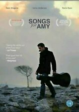 Songs for Amy      DVD    New!   Love Story Ireland  Alabama 3