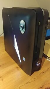 Alienware X51 R2 i7-4790 Nvidia GeForce GTX 760 Ti 8Gb Ram 1TB HDD