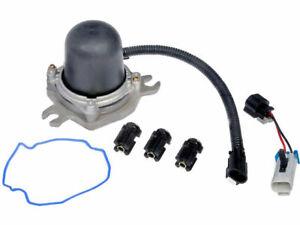 For 2001 Chevrolet Suburban 2500 Air Pump Dorman 82794GK 8.1L V8 Kit - Secondary