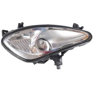 Right Fog Light RH Fog Lamp ASSY No Bulb Fit For 2007-09 Mercedes W221 S550 S600