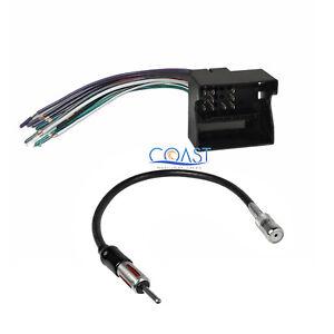 Pour Ford Transit Connect 2018-2020 Auto Radio Adaptateur Volant Câble Adaptateur